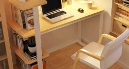 How to Pick the Best Study Desk for Your Children