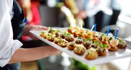 Get the catering service you need