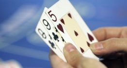Three unknown facts about the poker game