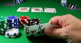 TOP MERITS OF PLAYING POKER ONLINE