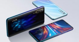 Huge Features And Specification Of Vivo Smartphone