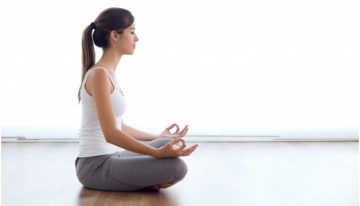 Meditation Online: The Guide to a Healthy Healing Process
