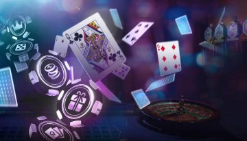 All about Singapore online Casino games!