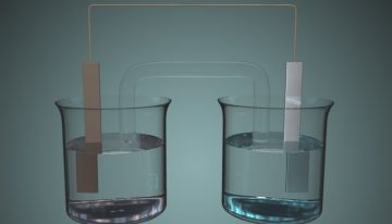 What are Electrochemical Cells?