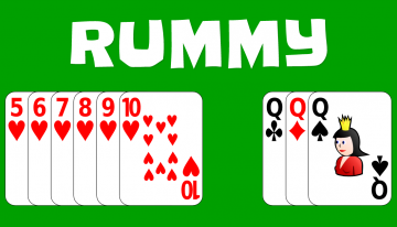 Hilarious Videos to watch about rummy
