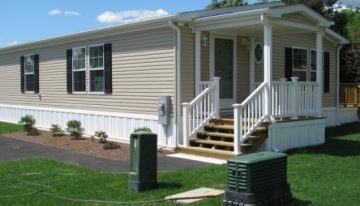 Advantages of Buying Hud Code Manufactured Home