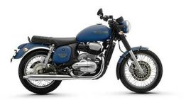 Jawa Forty-Two: The classic motorcycle youngsters want