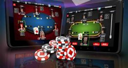 Online gambling is getting advanced and far better than a conventional land-based casino