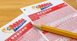 Information About The Online Lottery Scratch Cards