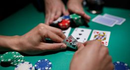 Online Gambling: How to get ready for major winnings