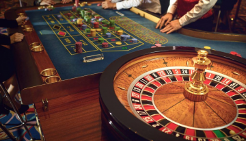 Things that you should be looking for in an online casino for slot gaming
