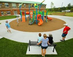 7 Factors To Consider When Choosing The Best Playground Surfacing