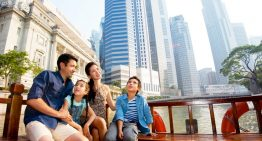 Secure the Child's Welfare and Future in Singapore