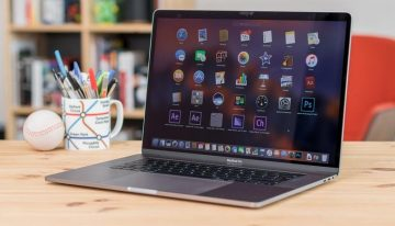 Know the specifications about macbook laptop