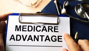 Medicare Insurance Information- The Government's website is silent on the subject