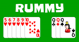 How Many types of Rummy games can you play Online?