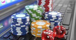 Free Slot Machine Tips – How To Beat The Odds At Online Casinos