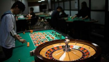 Worry About Legal Internet Casino Sites