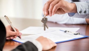 Looking for a perfect home – seek help of professionals