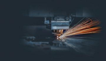 How accurate is laser cutting?
