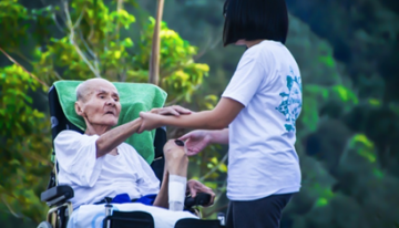 Does Your Senior Need A Home Care Nurse Or Home Care Helper?