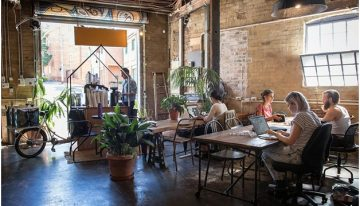 Coworking – Meaning And Benefits