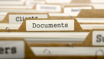 Worried about sending documents overseas: