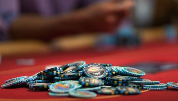 Online casino and its alluring features