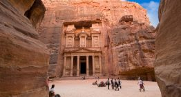 How to select the ideal Jordan Travel Agency for your next Jordan trip?