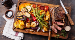 How to Organize a Barbecue Party The Right Way
