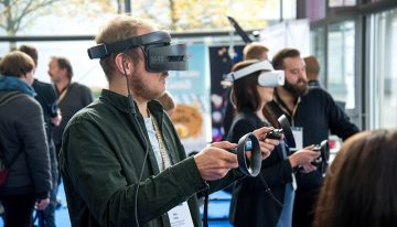 The Ready Technology of Virtual Reality Solution