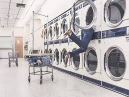 Why buy a washing machine online?