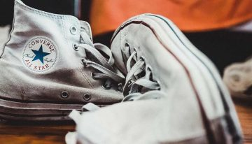 basic care of shoes