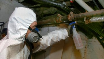 Benefits Of Getting An Asbestos Survey Done Before Refurbishment Of Your Home