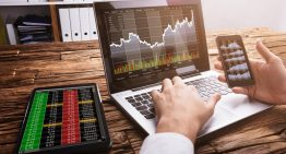 Top 4 amazing benefits of trading the stock market