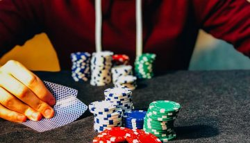 Strategies That Bring The Poker Pro Out Of You!!