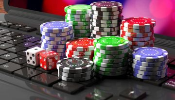 Aspects of playing online poker games