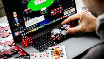 Online casinos keep seeing a major growth