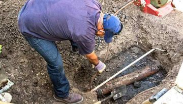 What Causes a Sewage System Back-up?