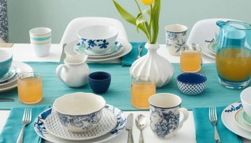 Benefits of Buying Stoneware Crockery