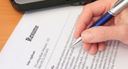Resume Type – Best Suited For You