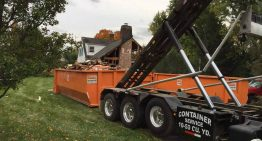 Type of Dumpster Rental Companies You Should Choose