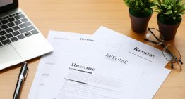 Getting a resume through these services are sure way to attract good opportunities
