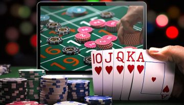 Love playing Slot machines Online from comfort of your residence