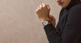 Make your look more alluring with these wristwatches