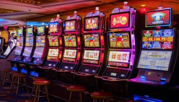 Classic Fruit Logo Slots – Play With Top Jackpot Slot Machines